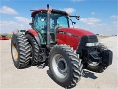 2006 Case IH MXU115 MFWD Tractor