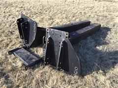 Agri-Products Fertilizer Mounts