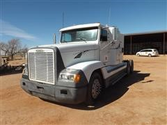1998 Freightliner FLD120 T/A Truck Tractor