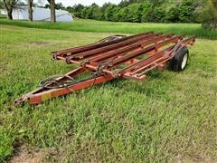 Hesston Stak Mover 30 Stack/Bale Mover