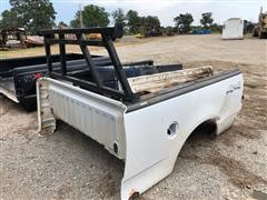 Ford F150 4x4 Truck Bed
