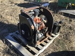 Rig Master RP7-9000B Auxiliary Power Unit