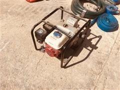Powermate PP0100342 Trash Pump