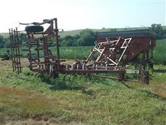 Wil-Rich 22' Field Cultivator