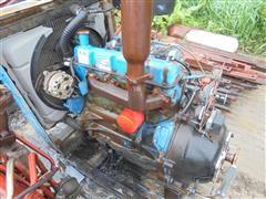 Ford 256 Diesel Power Unit