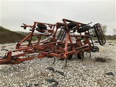Case IH 4800FLCU Vibra-Shank Field Cultivator