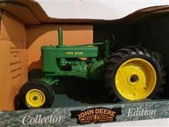 John Deere G Collector Edition Toy Tractor