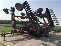 2009 Case IH RMX330 Vertical Tillage