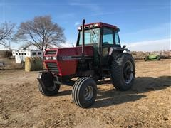 1988 Case IH 2294 2WD Tractor