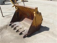 Drott 219 Hydraulic Multi-Use Bucket