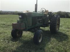 1970 John Deere 4020 2WD Tractor
