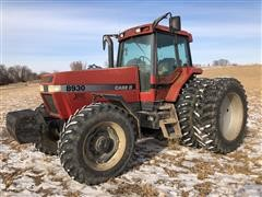 1997 Case IH 8930 MFWD Tractor