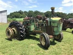John Deere 5020 2WD Tractor For Parts