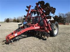 Case IH 2800-16 Nutri-Placr Double-Fold 40' Liquid Applicator W/JD GreenStar Rate Controller
