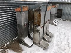 Smidley Hog Feeders