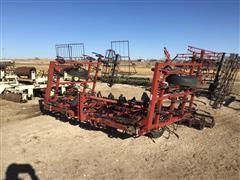 J I Case 365 Triple K Field Cultivator