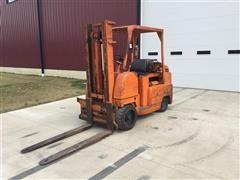 Allis-Chalmers F100L2PS Forklift