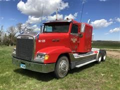 1994 Freightliner FLD T/A Truck Tractor