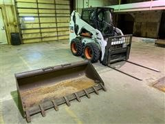 2004 Bobcat S185 Skid Steer