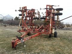 Krause 4237 36' Field Cultivator