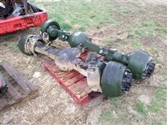 Meritor Military Axles