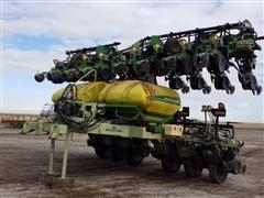 2010 John Deere DR24-30 24R30 Stack-Fold Planter