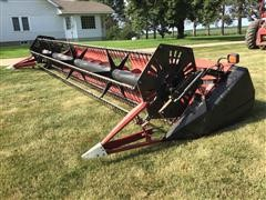 Case IH 1020 Flex Head