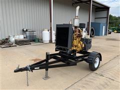 2016 John Deere 4045TF280 Portable Power Unit