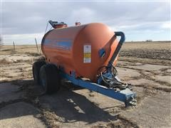 Better Bilt 2600 Slurry Spreader