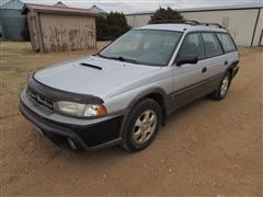 1999 Subaru Outback Legacy Wagon