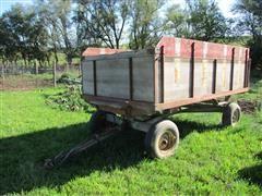 Heider Dump Wagon