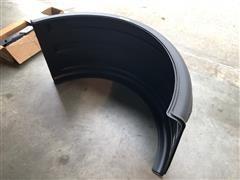 Minimizer B100BTPA Rear Fenders