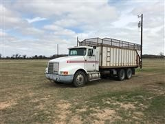 1993 International Eagle T/A Mixer Truck