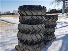Titan 14.9-24 Pivot Tires