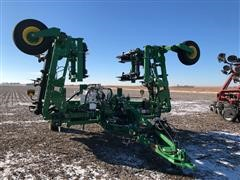 2015 John Deere 2510H Anhydrous Fertilizer Applicator