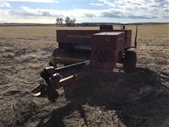 1995 New Holland 575 Small Square Baler