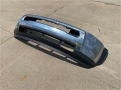 2013 RAM 5500 Front Bumper