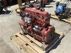 Perkins Takeout Diesel Engine