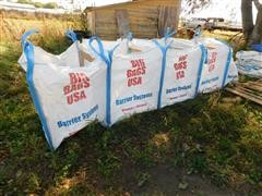 Big Bags USA Barrier System Sand Bags