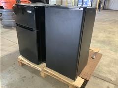 Dorm-Sized Refrigerators
