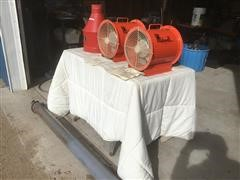 Caldwell F12-751 Drying Fans