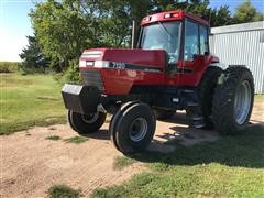 1988 Case IH 7120 2WD Tractor