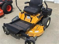 2008 Cub Cadet ZForce44 2WD Zero Turn Mower