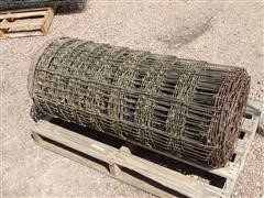 """38"""" Roll Woven Wire"""