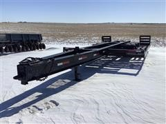 1981 Jantz T/A Sprayer Trailer