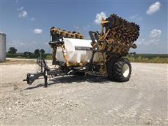 2015 Environmental Tillage Systems 4530SXL-20 Soil Warrior