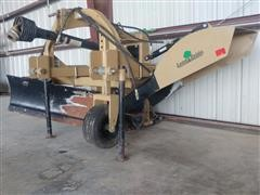 Land Pride DTM55 Rotary Ditcher