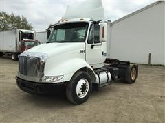 2005 International 8600 Truck Tractor