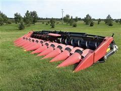 2012 Geringhoff RD1200/B Chopping Corn Head