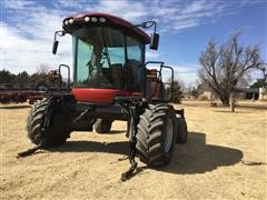 2013 Case IH WD2303 Windrower